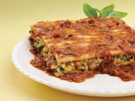 Lasagna-meat-sauce
