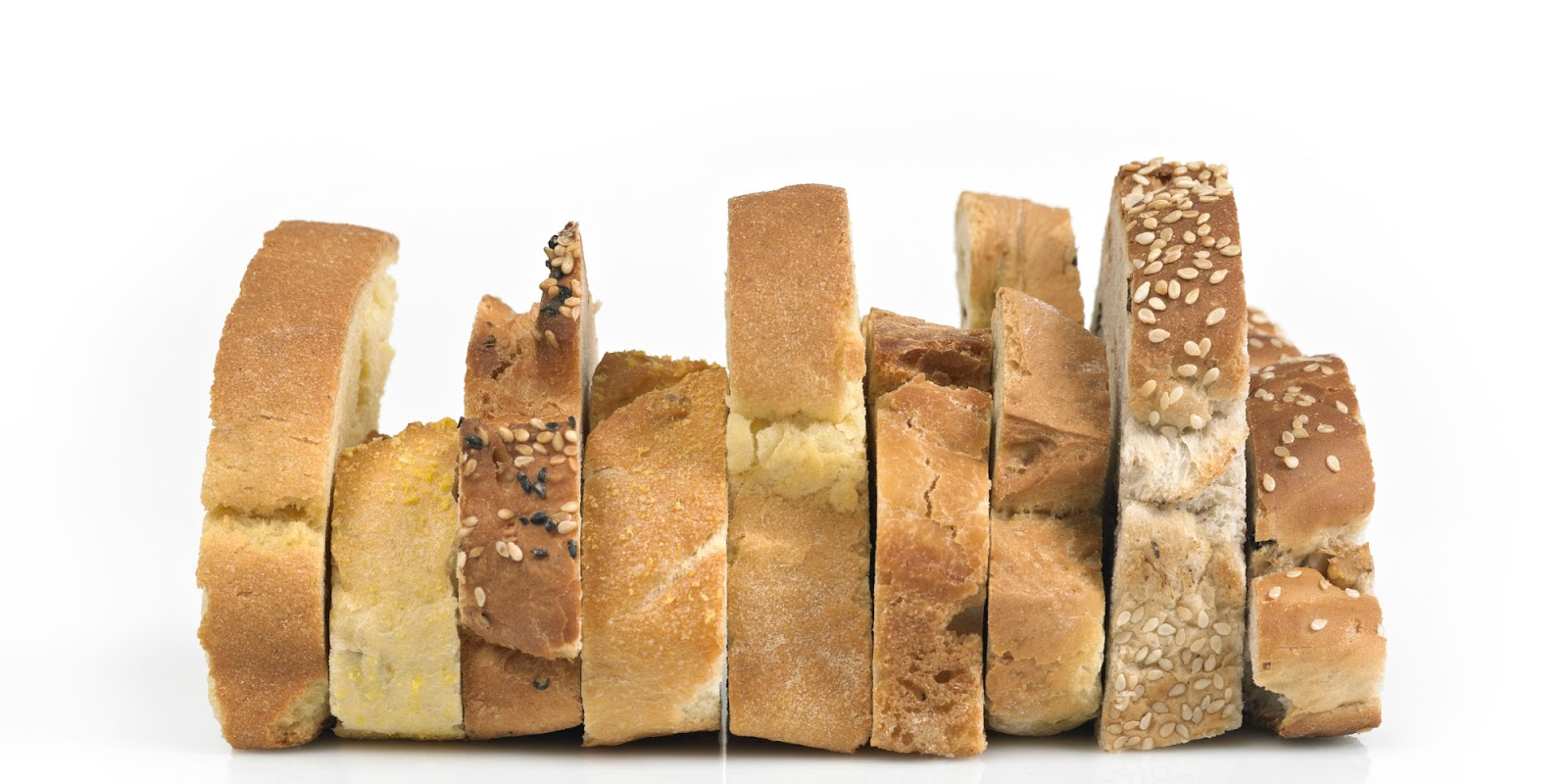 Why We Love Whole Grains
