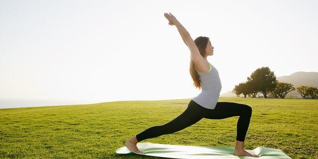 Yoga Louisville