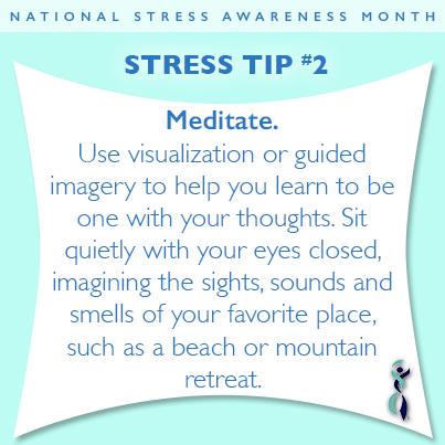 Stress Tip - 2
