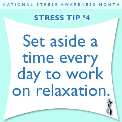 Stress Tip - 4