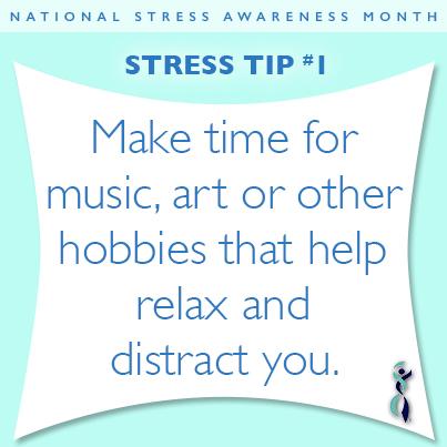 Stress Tip - 1