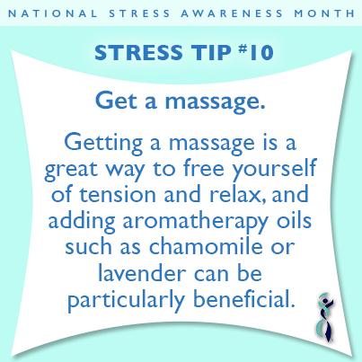 Stress Tip - 10