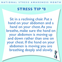 Stress Tip - 8