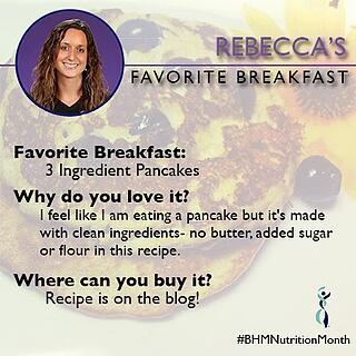 Rebecca Eats