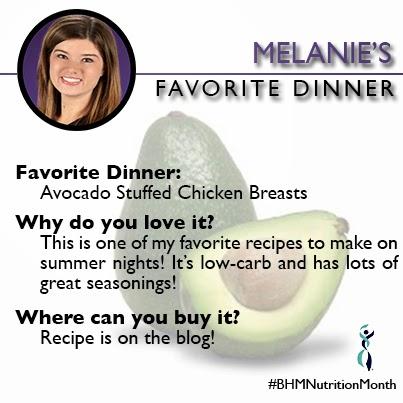 Melanie Eats