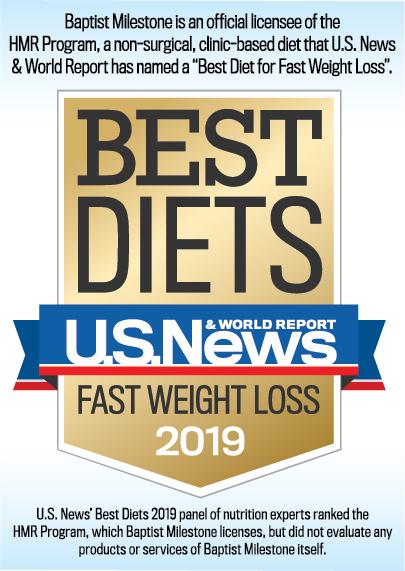 HMR Weight Loss