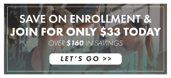 Save on enrollment today!