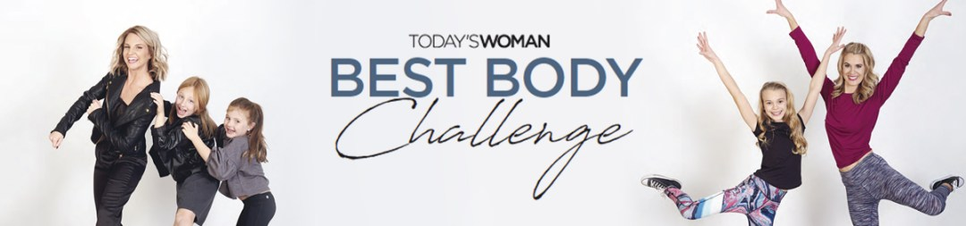 Today's Woman Best Body