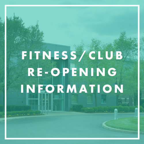 FItness_Reopening