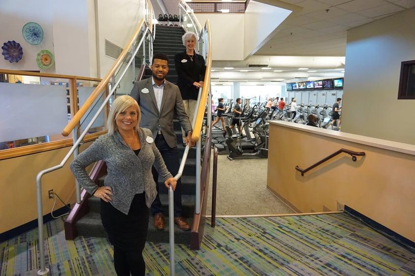 Milestone Fitness Louisville