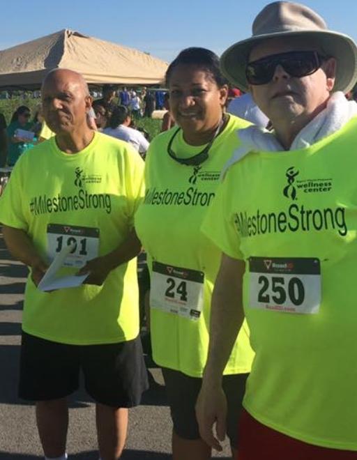 Milestone Fitness Success Story