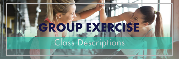 GROUP EXERCISE -1