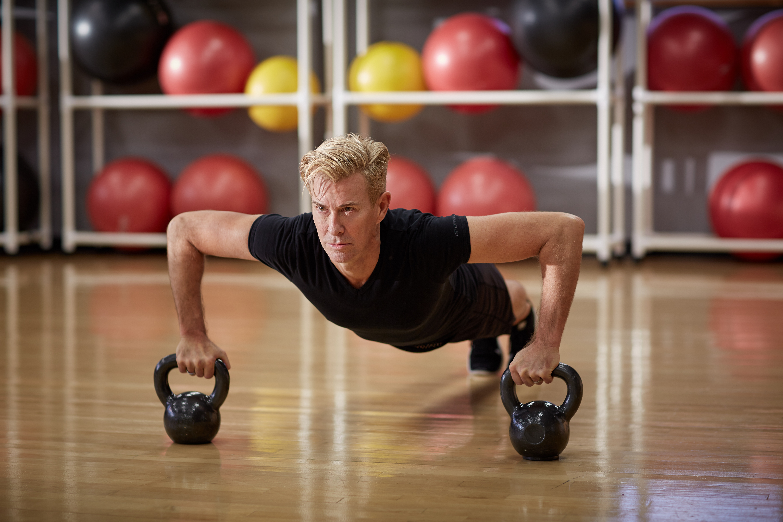 Exercise Improves Mental Health