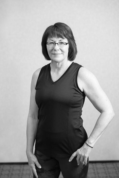 Mary Hayes, ACSM, CPT, ACE, OES, FTS-1