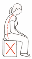 health tip for good posture