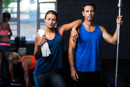 Determination Fitness