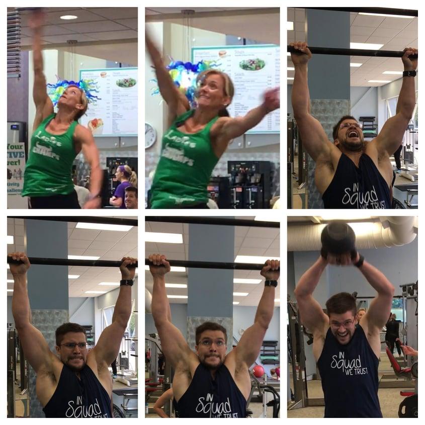 Baptist Health Milestone Fitness