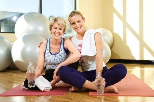 Baptist Health/Milestone Wellness Center