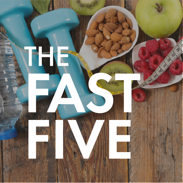 fast five 2